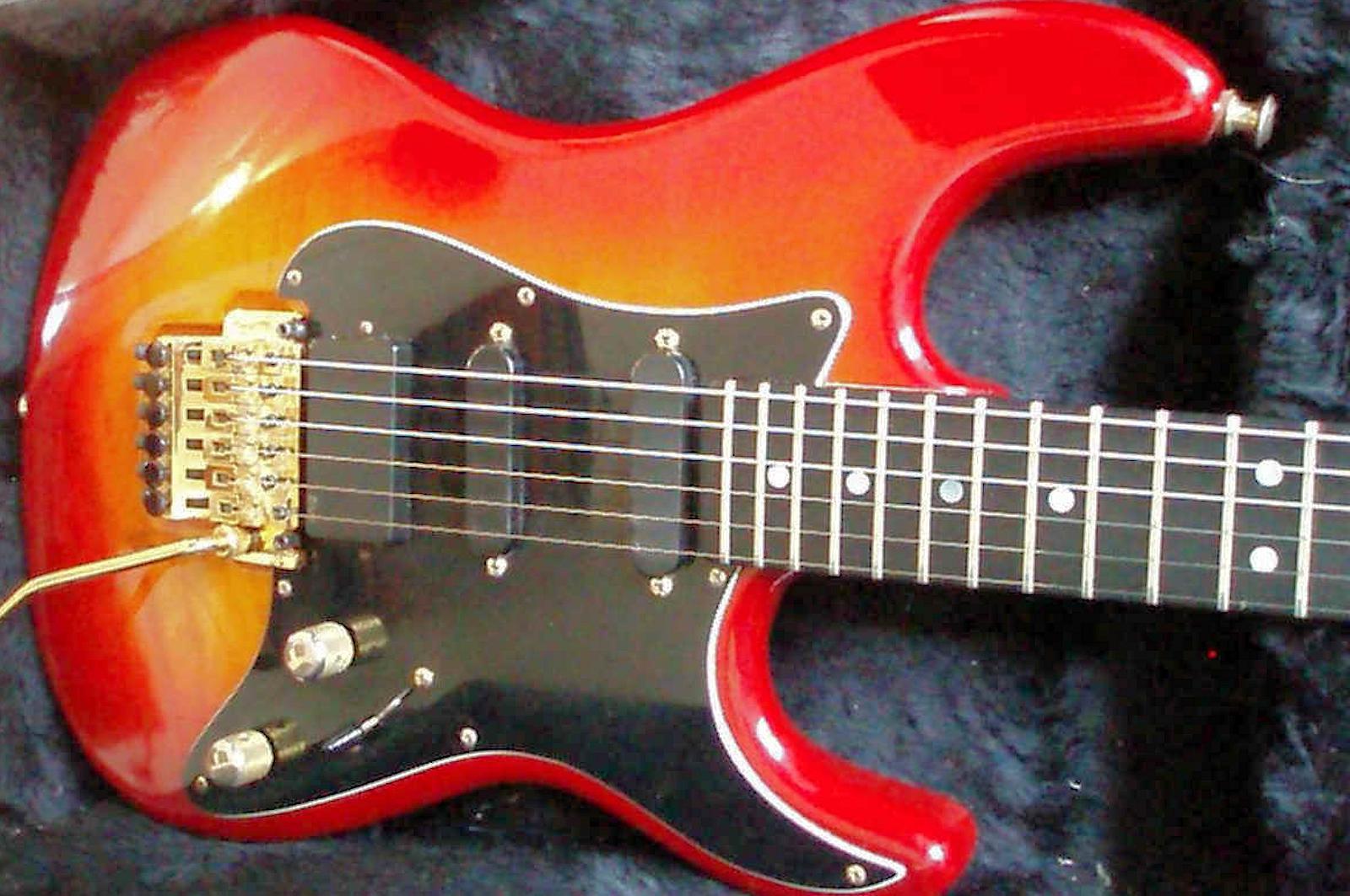 your resource for pre samick valley arts guitars. Black Bedroom Furniture Sets. Home Design Ideas