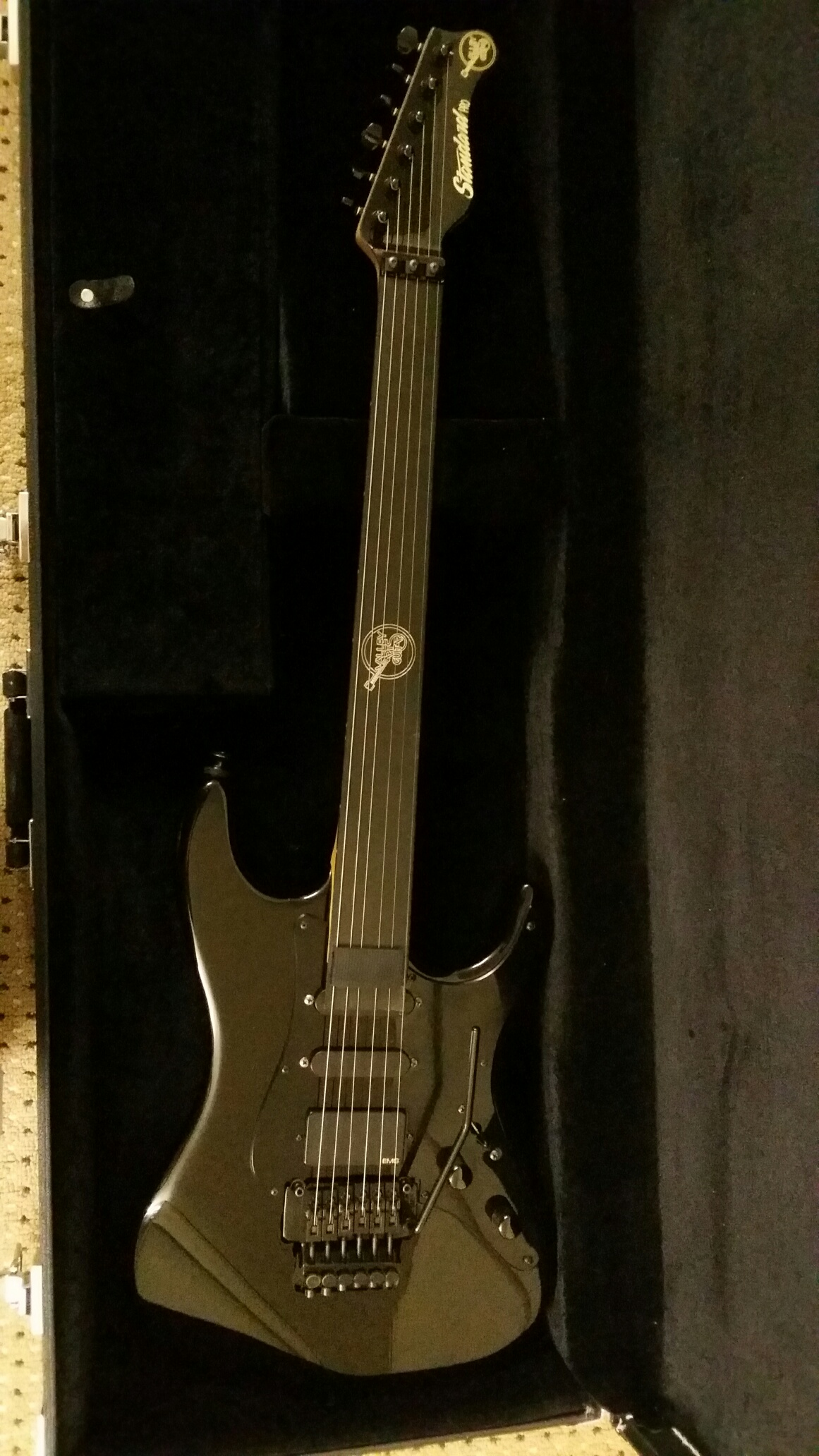 0395 va standard pro new 4 15 17 new owner 8 20 19 valley arts guitars. Black Bedroom Furniture Sets. Home Design Ideas