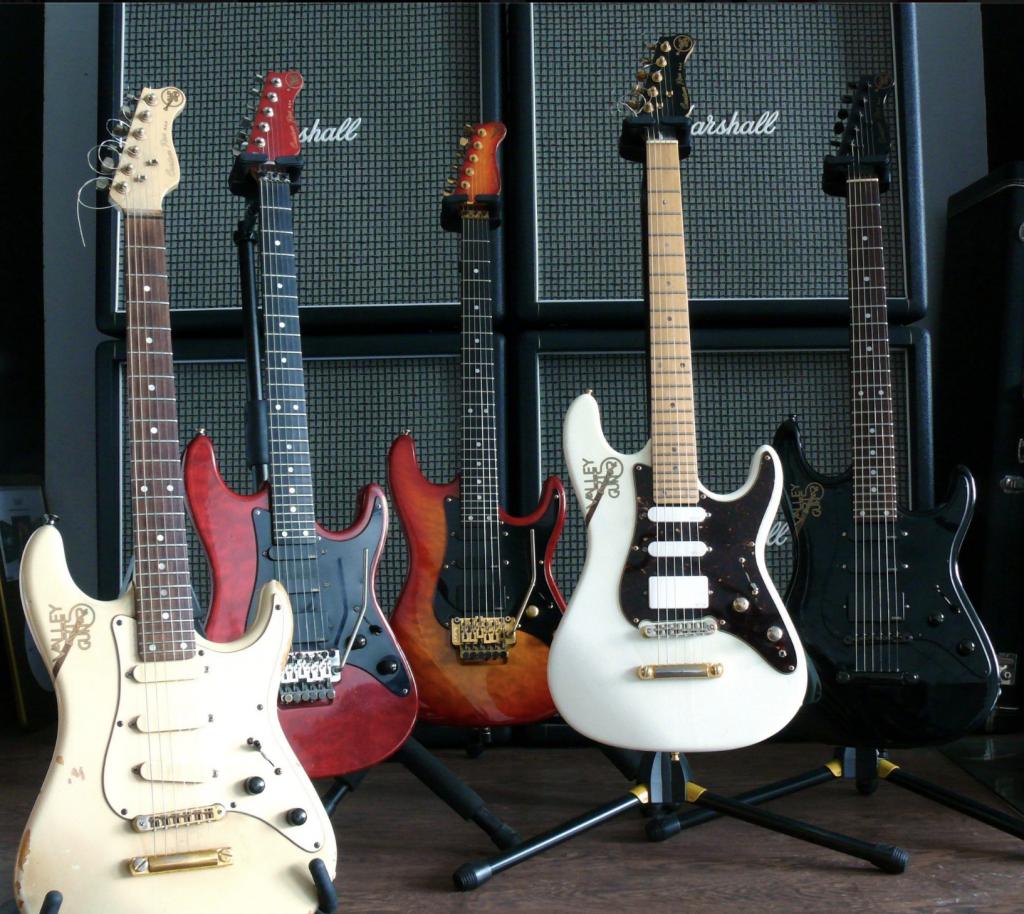 searching registry for colors valley arts guitars. Black Bedroom Furniture Sets. Home Design Ideas